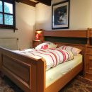 2 Betten 140 x 200 cm